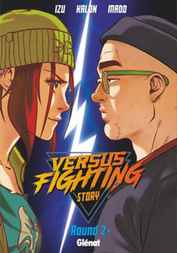 VERSUS-Fight